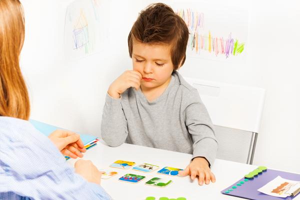 Corso per tecnici del comportamento (ABA)