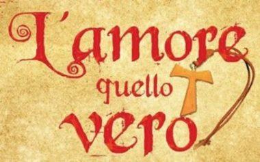 """MUSICAL """"L'AMORE QUELLO VERO"""""""