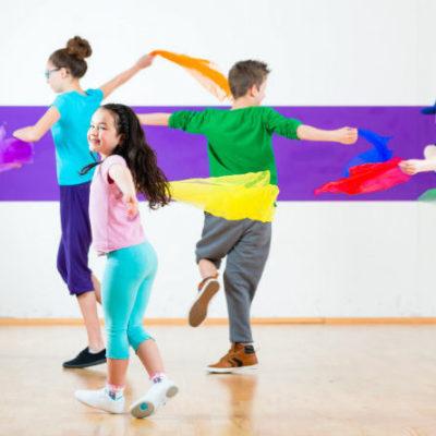 Danza Movimento Terapia tra Oriente e Occidente